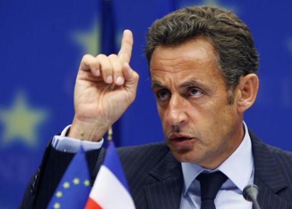 [UN] Nuestra posición en la mesa Sarkozy